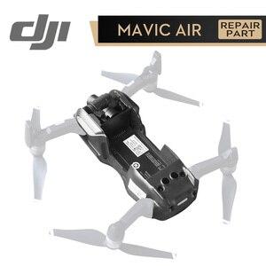 Image 1 - Carcasa de cuerpo de aire DJI Mavic, carcasa superior, carcasa inferior, módulo de reparación de piezas para Mavic Air, accesorios originales