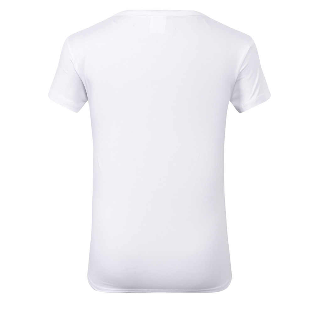 Nieuwe Harajuku Leuke T-shirt Vrouwen Cartoon Prinses Print T Shirts Slanke Witte T Shirts Casual Vrouwen Kawaii Tops