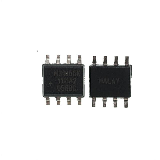 5PCS 10PCS MAX31855KASA SOIC 8 MAX31855 SOIC8 MAX31855K ใหม่และต้นฉบับ