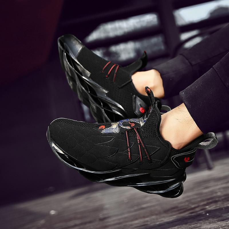 Sapatos masculinos de alta qualidade sapatos de