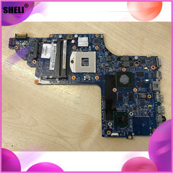 682037-001 682037-501 do HP PAVILION DV7 DV7-7000 DV7T 48.4ST10.031 11254-3 płyta główna płyta główna laptopa notebooka płyty głównej płyta główna HM77 GT630M