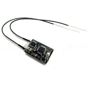 Image 4 - Mini Receiver MRFS01 Futaba FASST Sbus Rssi Compatible FPV Drone for Futaba T8G T14SG T18MZ T16SG