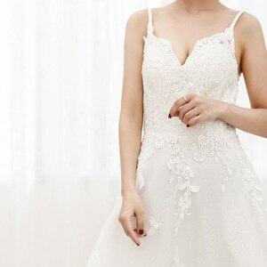 Image 2 - Superiore Del Vestito da Cocktail di Modo Vestido Cocktail Di Alta qualità 2020 Nuovo Da Sposa delle Donne Sling Backless Da Sera di Banchetto