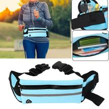 Waist Bag Durable Multi-Functional Outdoor Sports Waist Bag