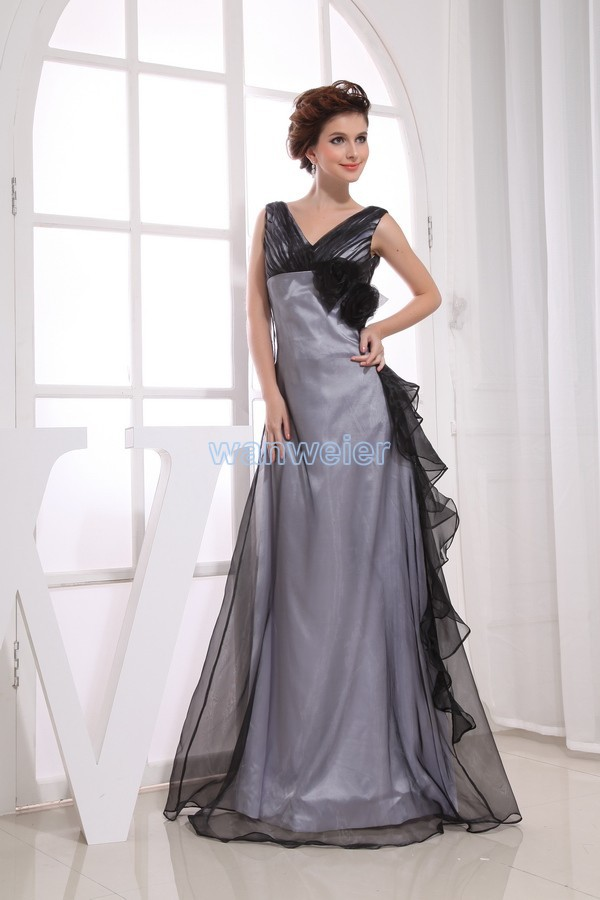 Free Shipping New Fashion 2018 Formal Tube Top Brides Maid Prom Floor Length Custom Size Evening Mother Of The Bride Dresses