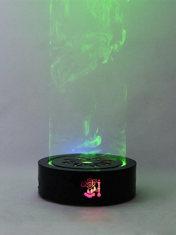 narguilé do narguilé al fakner luz laser