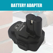MT20MN 18V Battery Adapter Converter Charger Tool Adapter for Makita Wireless Power Supply LAD-sale(China)