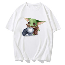Женская модная футболка для девочек в стиле Харадзюку детские
