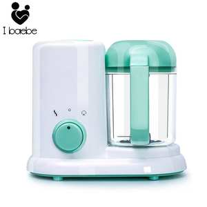 Vegetable-Maker Processor Supplement Food-Maker Baby Feeding Blenderssteamer Infant New