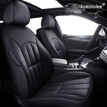 Kokololee Custom Leder auto sitzbezüge Für GreatWall HAVAL F7 H6 H9 H5 H1 H2 H3 H8 H7 H2s M6 f5 H4 Autos Sitz Abdeckung autos