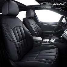 Kokololee الجلود المخصصة سيارة غطاء مقعد s ل جريتوال هفال F7 H6 H9 H5 H1 H2 H3 H8 H7 H2s M6 F5 H4 سيارات غطاء مقعد السيارات