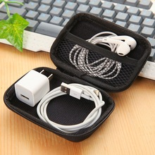 Multi-function Mini Zipper Earphone SD Card Storage Bag Box Travel Carrying Pouch Coin Purse стоимость