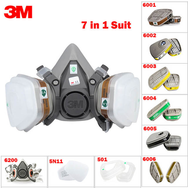respirator organic mask