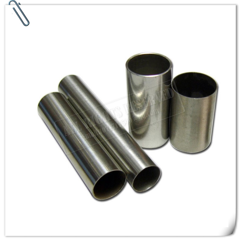 Stainless Steel Tube 17mm Outer Diameter ID 15mm 14mm 13mm 12mm 304 Stainless Steel Customized Product