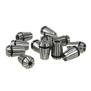 New 13PCS 1-13mm ER20 Spring Collet Metric CNC Workholding Engraving Milling Lathe Tools