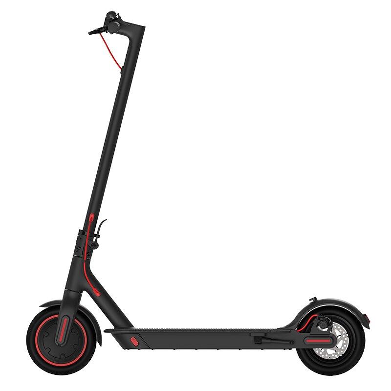 Original Xiaomi Pro Scooter 2 roues Smart Scooter électrique planche à roulettes adulte pliable Hoverboard M365 Pro 45km vie Mijia