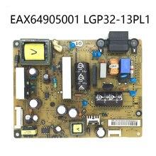 الأصلي 32LN5100 CP امدادات الطاقة مجلس EAX64905001 EAX65634301 LGP32 13PL1 لوحة جيدة