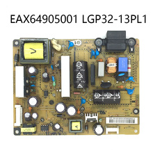 Original 32LN5100 CP Placa de alimentación EAX64905001 EAX65634301 LGP32 13PL1 buena junta