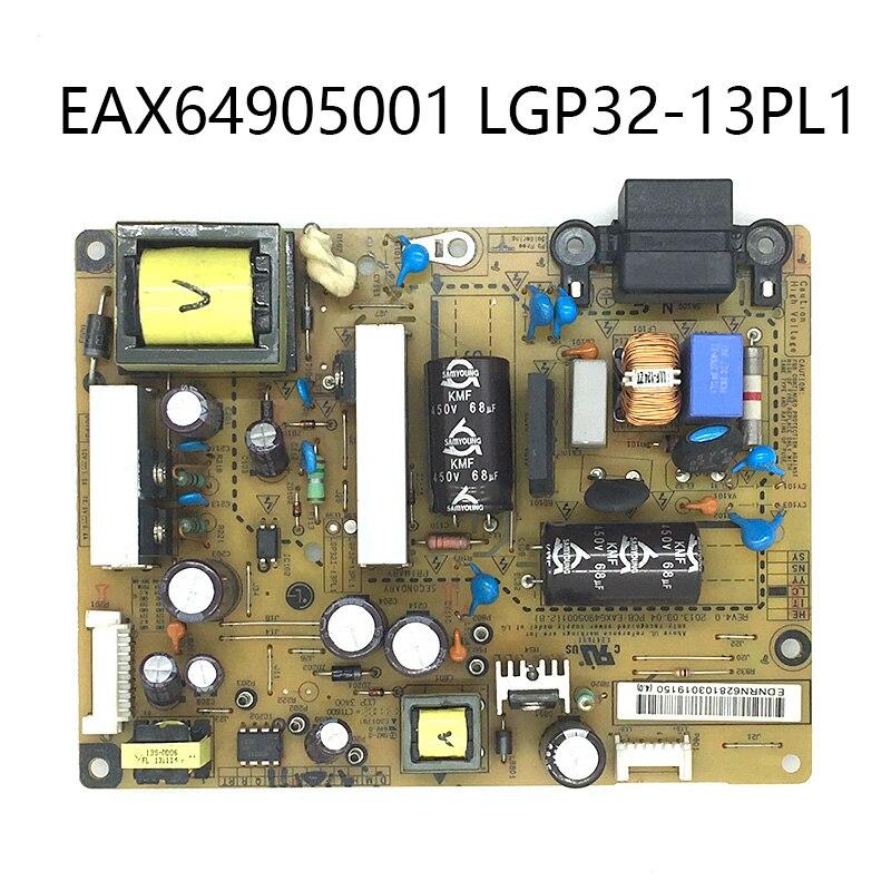 Original 32LN5100-CP Power Supply Board EAX64905001 EAX65634301 LGP32-13PL1 Good Board