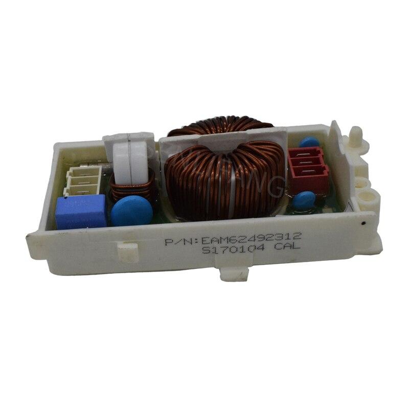 Original Drum Washing Machine WD-A\C\T\N Series Universal Power Supply Filter 6201EC1006L/U