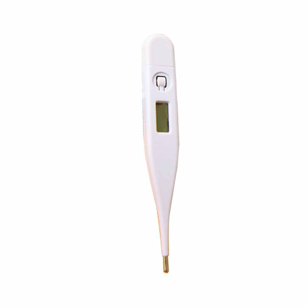 Baby Electronic Thermometer Digital Measuring Tool of Kid Baby Infant Mouth of Baby Care Adult Body Temperature LCD Thermometer