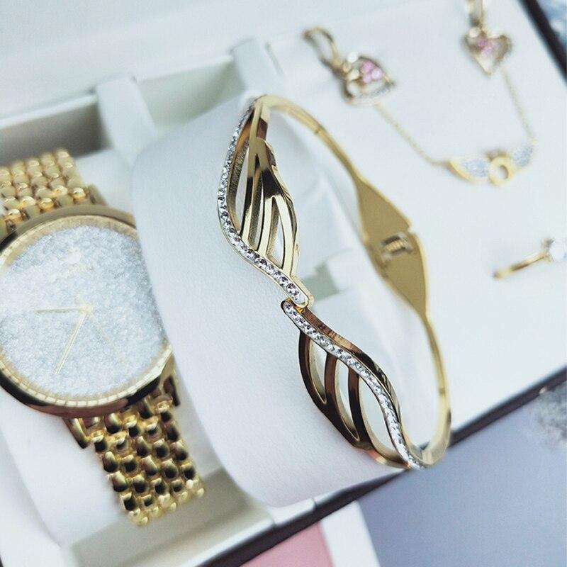 Ensembles De Bijoux De Mode pour femmes