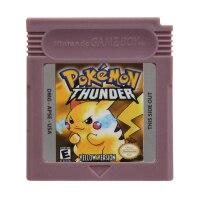 Thunder Yellow