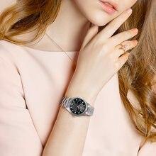 Швейцарии 2020 новые женские часы автоматические механические