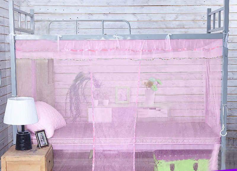 litera encriptada gruesa para dormitorio decoraci/ón del hogar antimosquitos AUWU Mosquitera