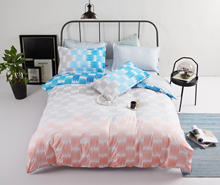 Bedding three sets/four sets of full-size flower bedding duvet cover comforter Sheet&Pillowcase & Duvet Cover Sets