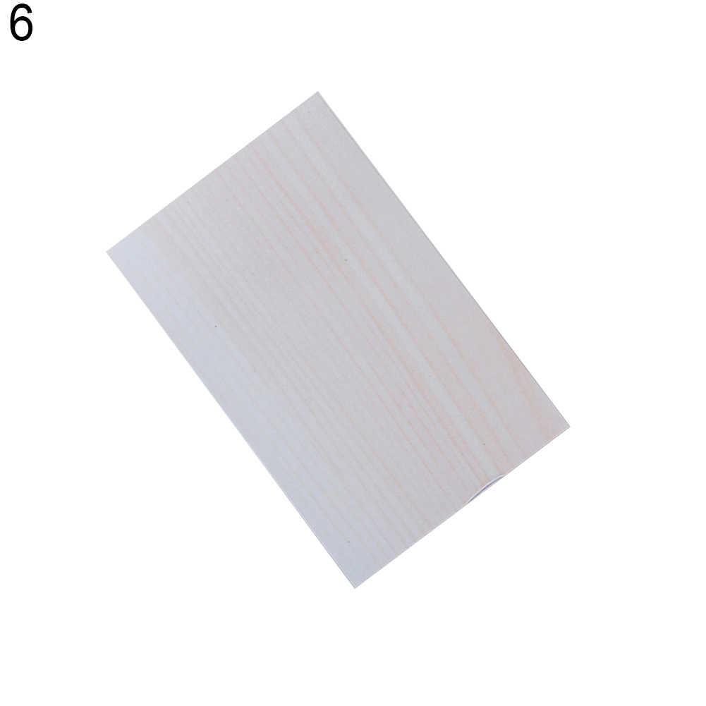 Natural Marble Pattern Sticky Note Bookmarks Memo Pad Stationery School Supplies