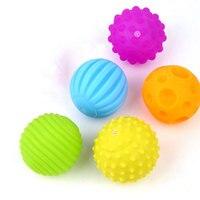 5pcs sensory balls
