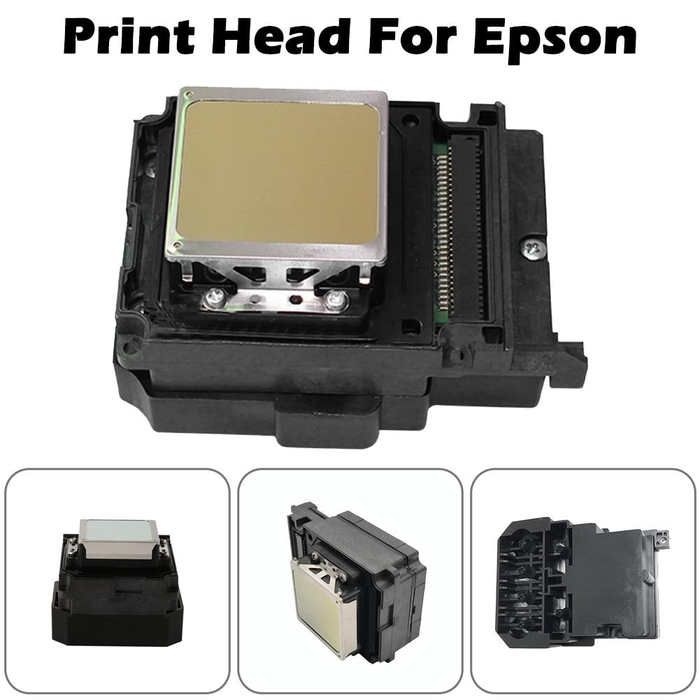 NEW Print head for Epson TX800 print head F192040 six-color photo machine print head UV flatbed Home Office Print Head Tool