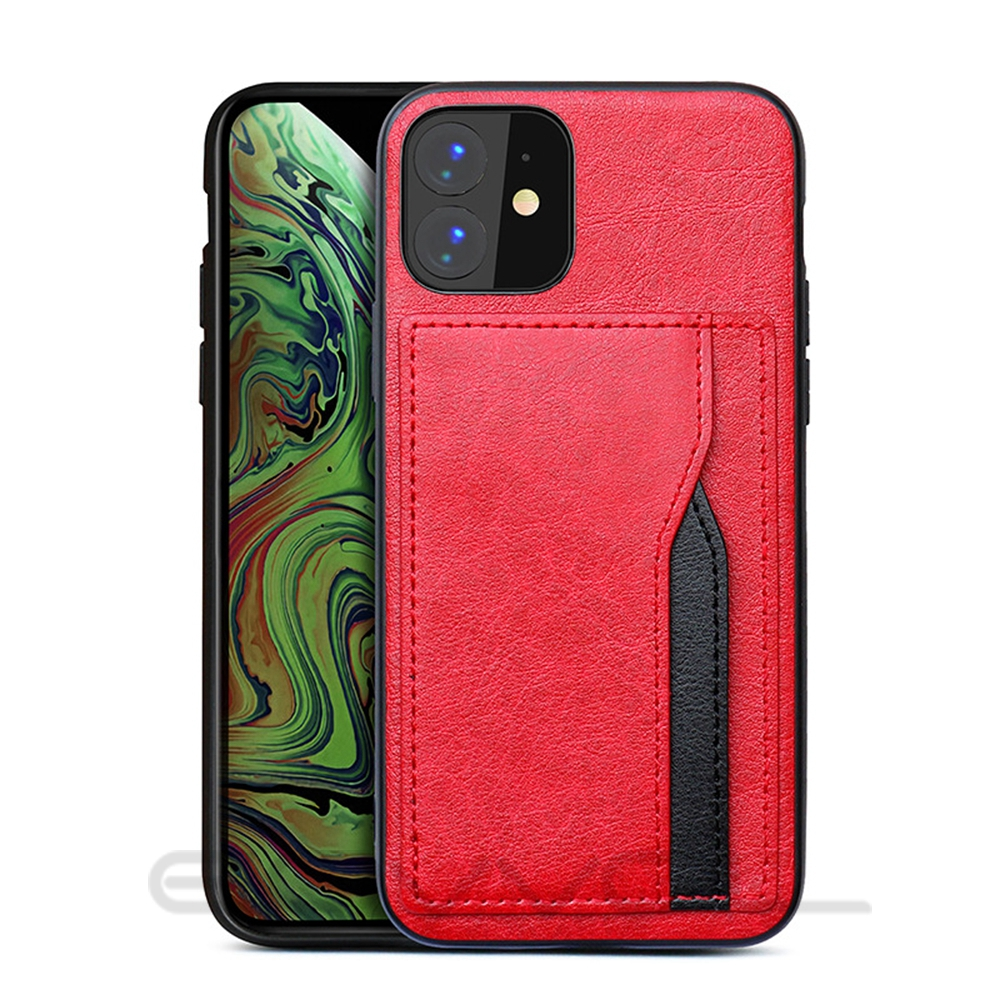 Hc3768462a4b9472eb3c8b687c6963d50f Eqvvol Retro PU Leather Case For iPhone 11 Pro MAX 2019 Multi Card Wallet Case For iPhone X XS MAX XR 11 Shockproof Cover Coque