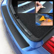 Hinten Schutz Platte Aufkleber Auto Stoßstange für Toyota Allion Corolla iM E170 E140 E150 3 Mark 2 Mark X Matrix 1 2 Platz