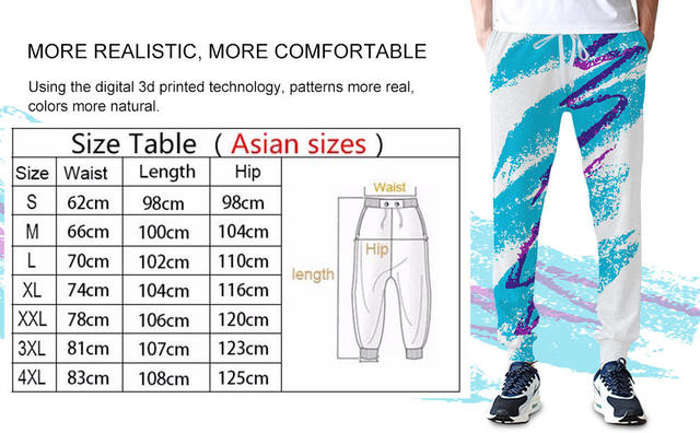Fashion Weeds Pants Unisex 3D Smoking Leaf Print Casual Loose Trousers Streetwear Hip Hop Active Sports Joggers Sweatpants S-4XL 5