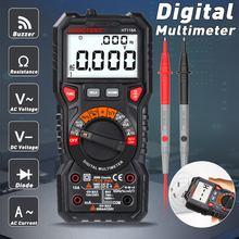 HT118A/C/D Hohe Präzision Professionelle Digitale Multimeter Spannung Anzeige Digital-Multimeter Licht Tester Mit Lcd-hintergrundbeleuchtung