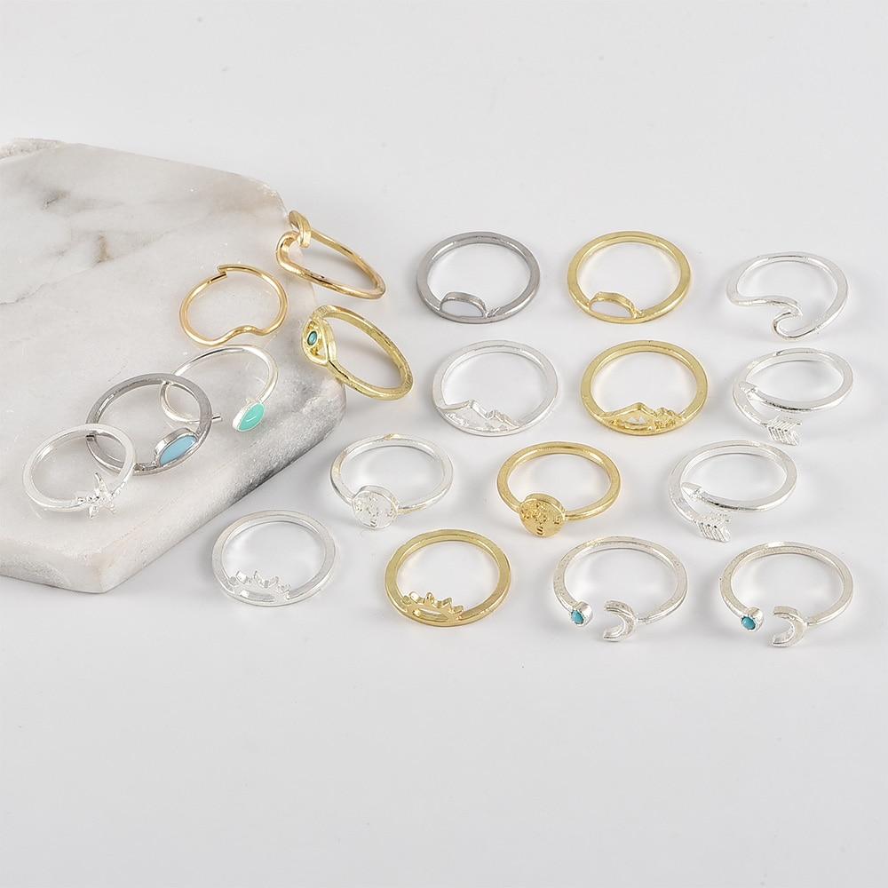 Adventurer Ring Set 3