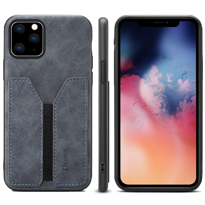 Deluxe Leather Card Holder Case for iPhone 11/11 Pro/11 Pro Max 44