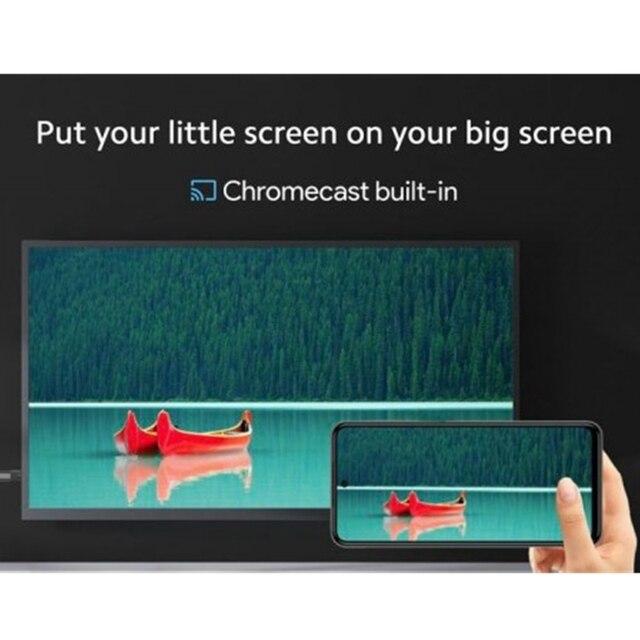 Xiaomi Mi TV Stick Global Version Android TV 9.0 2K HDR Quad Core HDMI 1GB RAM 8GB ROM Bluetooth Wifi 6