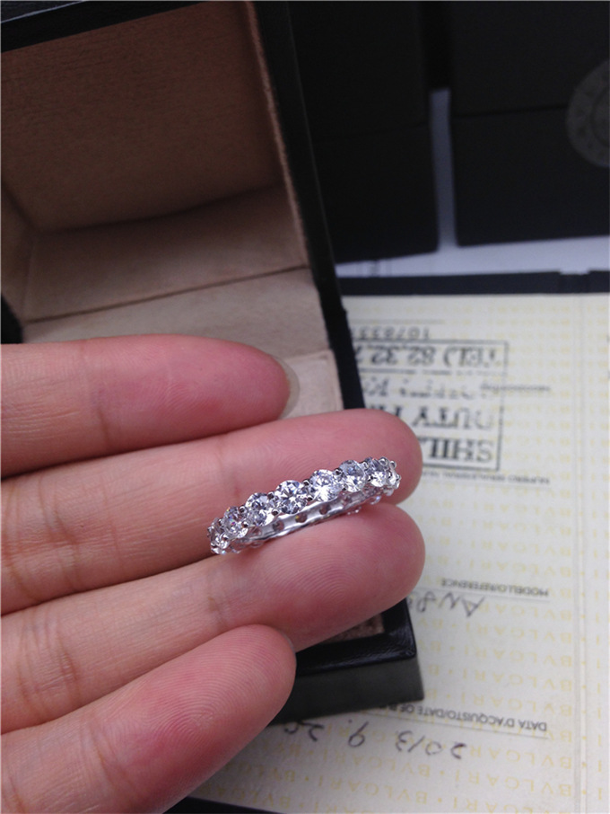 Fine Pure S925 Sterling Silver Band Women 4mm  Double Snake Head Ring