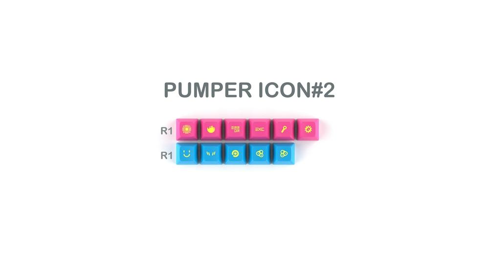 017-CYBERPUNK PUMPER Icon #2