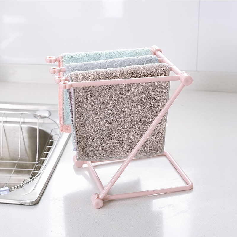 Rack Kitchen Storage Multifunction Foldable Plastic Bathroom Shower Corner Rack Kitchen Shelf Organiser Storage High Quality
