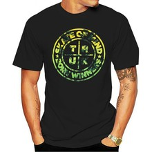 T-shirt Trukfit Masculino Destino girocollo 2021