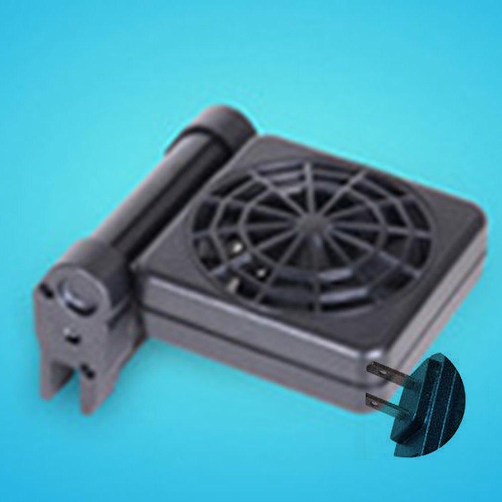 Mini Fish Tank Cooling Fan Mini Aquarium Cooling Fan Cooling Cooling Fan Aquaculture Adjustable Wind 1 To 4 Heads