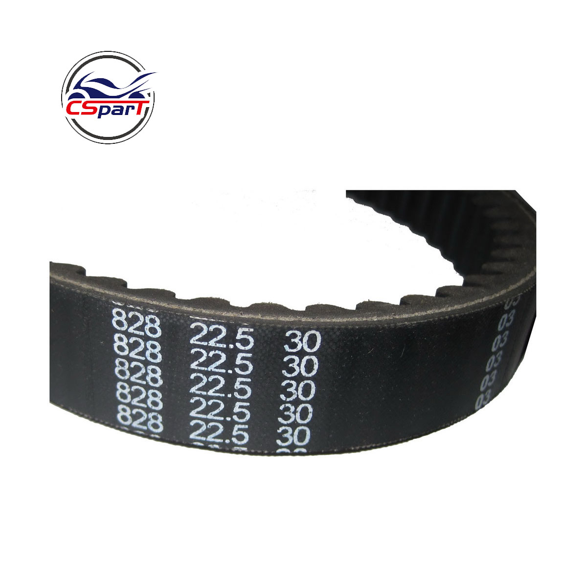 828 22.5 30 GATES PowerLink Belt CH250 CN250 Helix Elite Chinese Scooters