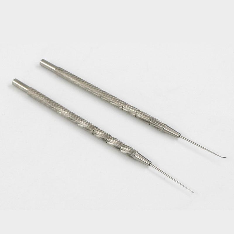 instrumento de oftalmologia microscopico corpo estrangeiro agulha 01
