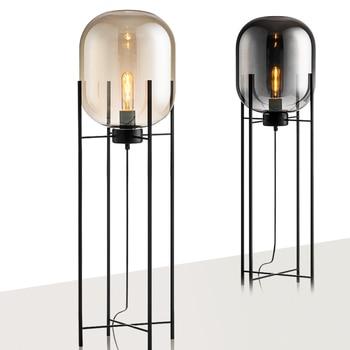Bulb Floor Lamp 1