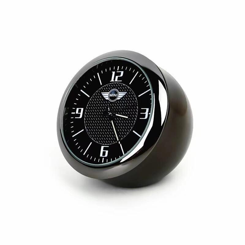 1PCS Car decoration car clock watch interior electronic quartz watch For Mitsubishi Outlander Jin Xuan ASX Pajero wing God