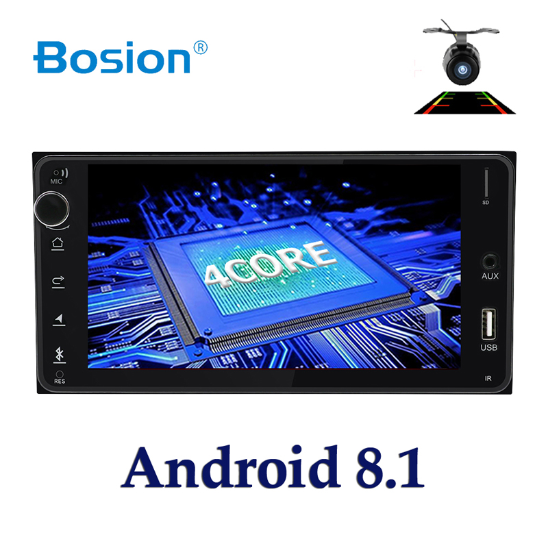 Din dvd Wifi Android